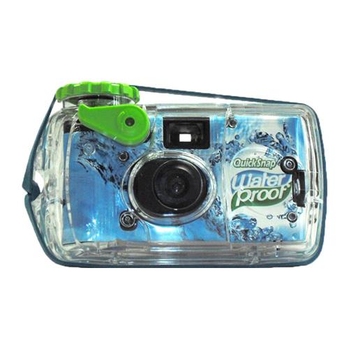กล้องฟิล์ม FujiFilm WaterProof Quick Snap