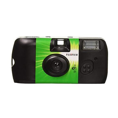 กล้องฟิล์ม Fujifilm QuickSnap