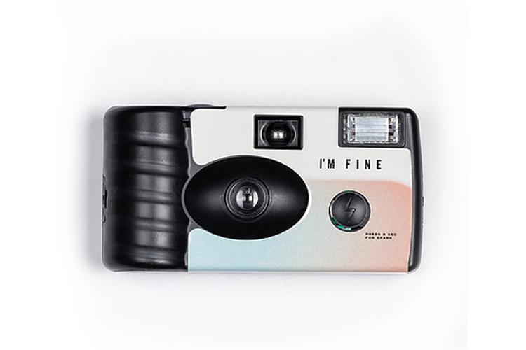 กล้องฟิล์ม IM Fine