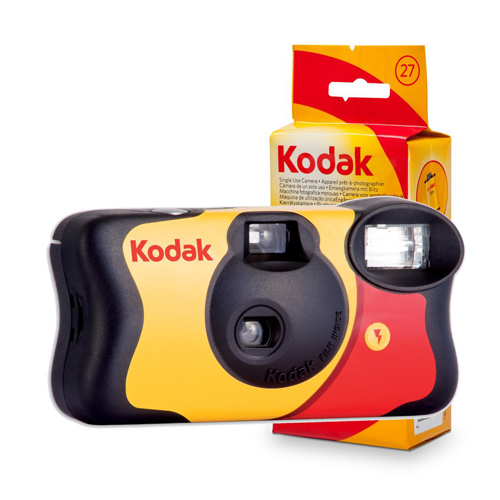 กล้องฟิล์ม Kodak Fun Saver