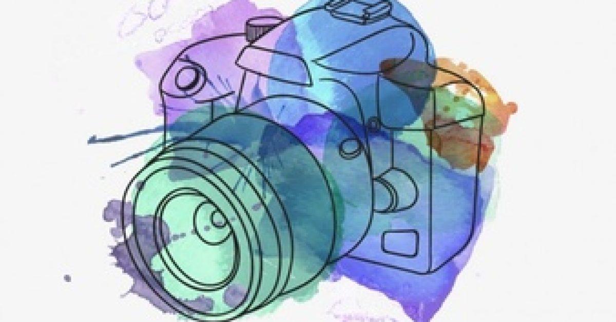 watercolor-camera_23-2147510706